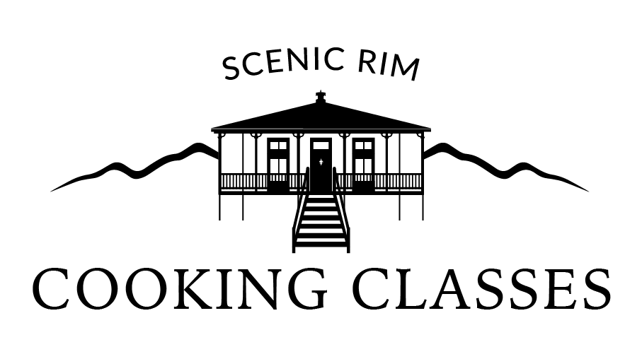 Scenic Rim Cooking Classes